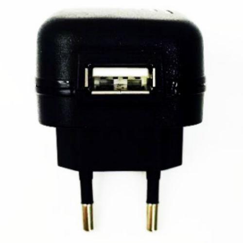 EUROPEAN USB CHARGER