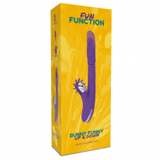 FUN FUNCTION BUNNY FUNNY UP & DOWN 2.0