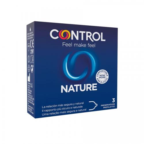 CONTROL NATURE 3 UNID