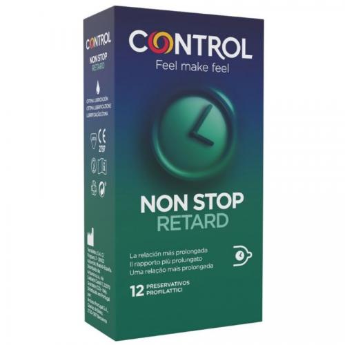 CONTROL NON STOP RETARD 12 UNID