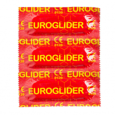 EUROGLIDER CONDOOMS 144 PEÇAS