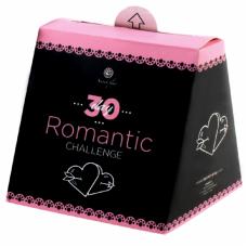 SECRETPLAY 30 RETOS ROMANTICOS FR/PT