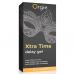 ORGIE XTRA TIME DELAY GEL PARA HOMENS 15 ML