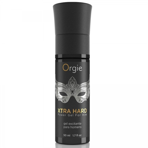 ORGIE XTRA HARD POWER GEL PARA ELE 50 ML