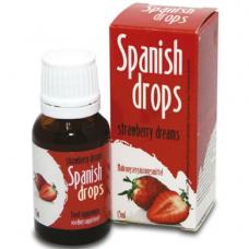 ESPANHOLA FLY STRAWBERRY DREAMS 15 ML