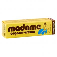CREME DE ORGASMA DE MADAME