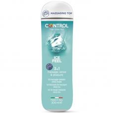 CONTROL GEL 3 EN 1 ICE FEEL 200 ML