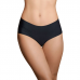 BYE BRA INVISIBLE HIGH BRIEF 2 PACK L