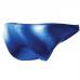 CUT4MEN - BAIXO RISE BRIEF BLUE S