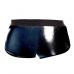 CUT4MEN - BOXER TRUNK BLACK S