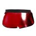 CUT4MEN - BOXER TRUNK RED L