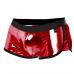CUT4MEN - BOXER TRUNK RED XL