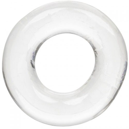 CALEX PENIS RING - CLEAR