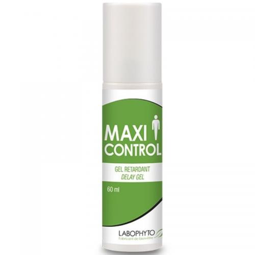 MAXI CONTROL DELAYING GEL 60 ML